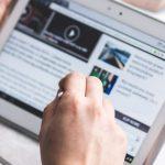Les visuels vont de pair avec les médias sociaux comme le beurre et le pain