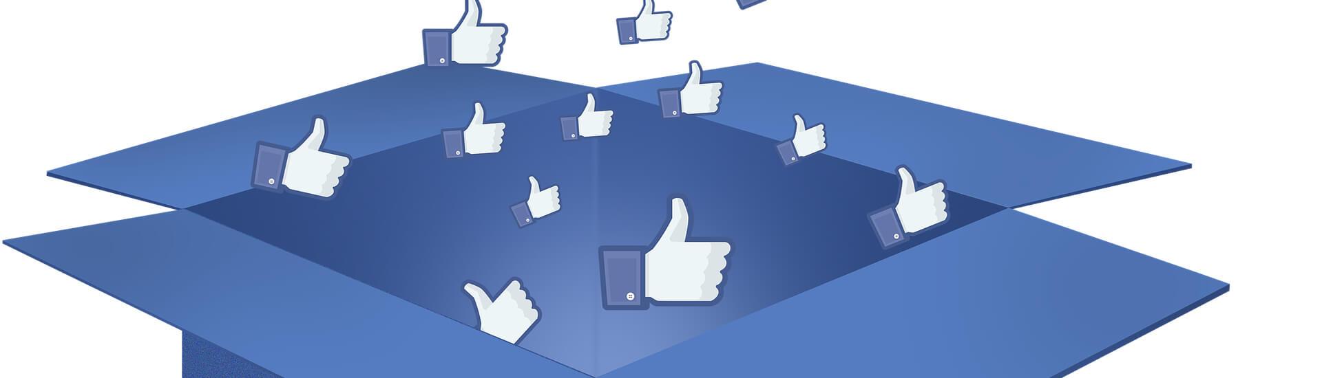 Comment avoir beaucoup de j'aime sur Facebook